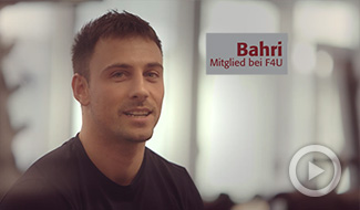 F4U Video Bahri